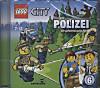 Polizei - Die geheimnisvolle Höhle, 1 Audio-CD