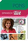 PONS Spanisch live, m. MP3-CD