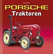 Porsche Traktoren, Udo Paulitz, Traktoren & Nutzfahrzeuge