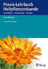 Praxis-Lehrbuch Heilpflanzenkunde (eBook)