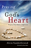 Praying God's Heart (eBook)