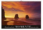 """Premium-Kalender """"Atemberaubende Momente"""" 2015"""