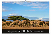 "Premium-Kalender ""Faszination Afrika"" 2015"