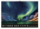 "Premium-Kalender ""Wunder der Natur"" 2015"