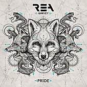 Pride (Deluxe Edition, CD+DVD)