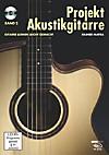Projekt Akustikgitarre, m. DVD