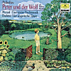 Prokofiev: Peter und der Wolf / Mozart: Eine kleine Nachtmusik / Brahms: Ungarische Tänze