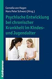 Psychische Entwicklung bei chronischer Krankheit im Kindes- und Jugendalter, Psychologie