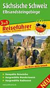 PublicPress 3 in 1 Reiseführer: Sächsische Schweiz, Elbsandsteingebirge