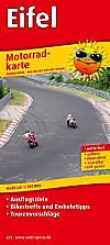 PublicPress Motorradkarte Eifel