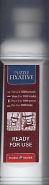 Puzzle Mates Puzzle Fixative (Puzzle-Zubehör)