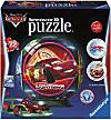 puzzleball, Cars Neon