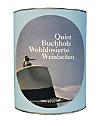 Quint Buchholz Wohldosierte Weisheiten (Puzzle), Leben