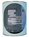 Quint Buchholz Wohldosierte Weisheiten (Puzzle), Stille