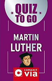 Quiz to go (Spiel), Martin Luther, Julia Feldbaum, Bastelbücher & Lernspiele