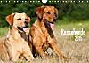 Rassehunde (Wandkalender 2015 DIN A4 quer)
