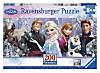 Ravensburger Disney Frozen Puzzle Arendelle im ewigen Eis