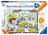 Ravensburger tiptoi® - Kinderarzt, Kinderpuzzle, 100 Teile