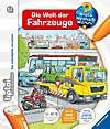 """Ravensburger tiptoi® - WWW """"Die Welt der Fahrzeuge"""""""