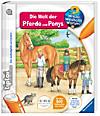 """Ravensburger tiptoi® - WWW """"Die Welt der Pferde und Ponys"""""""