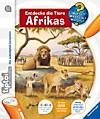 "Ravensburger tiptoi® - WWW ""Entdecke die Tiere Afrikas"""