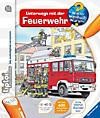 """Ravensburger tiptoi® - WWW """"Unterwegs mit der Feuerwehr"""""""