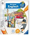 """Ravensburger tiptoi® - WWW """"Wir lernen Englisch"""""""