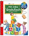 """Ravensburger Wieso? Weshalb? Warum? </br>""""Mein erstes Vorschulbuch"""", Sonderband"""