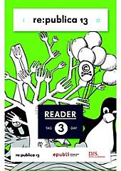 re:publica Reader 2013   Tag 3, Soziologie
