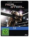 Real Steel Steelcase Edition