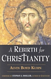 Rebirth for Christianity (eBook)