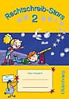Rechtschreib-Stars: 2. Schuljahr