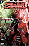 Red Lanterns - Guy Gardner: Gegner der Green Lanterns!