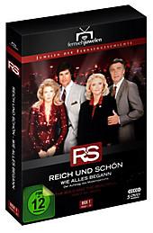 Reich und schön: Wie alles begann - Box 1, TV-Serien-Hits