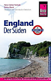 Reise Know-How England, der Süden