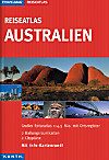 Reiseatlas Australien