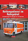 Rettungsdienst im Ruhrgebiet