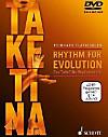 Rhythm for Evolution, m. DVD-ROM
