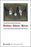 Rhythmus - Balance - Metrum (eBook)
