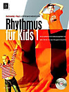 Rhythmus für Kids, m. Audio-CD