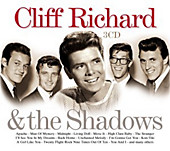 Richard,Cliff & The Shadows, Cliff & The Shadows Richard, Pop: A-Z