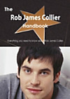 Rob James Collier Handbook - Everything you need to know about Rob James Collier (eBook)