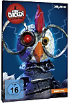 Robot Chicken - Season One, 2 DVDs