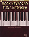 Rock Keyboard für Einsteiger, m. Audio-CD