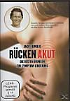 Rücken akut - Die besten Übungen zur Symptom-Linderung