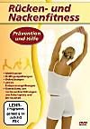 Rücken- und Nackenfitness