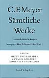 Sämtliche Werke. Historisch-kritische Ausgabe: Bd.6 Bilder und Balladen, Zwanzig Balladen, Romanzen und Bilder