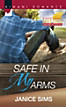 Safe in My Arms (Mills & Boon Kimani) (Kimani Hotties - Book 52) (eBook)