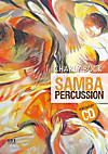 Samba Percussion, m. Audio-CD