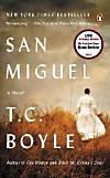 San Miguel, English edition